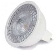 Лампа Gauss LED Elementary MR16 GU5.3 7W 4100K